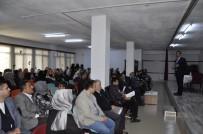 Safranbolu'da 'Başarıda Anne-Baba Rolleri' Semineri