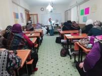 Sandıklı'da Dislekli Farkındalık Eğitimi