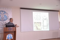 SÜ'de 'Bilime Açılan Penceremizden Pazartesi' Konferansları Başladı