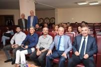Tarsus'ta 'Turizm Gönüllüleri' Eğitimi