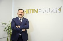 KAZANCı - 'Taşınmaz Satışlarına Beyan Affı Getirilsin'