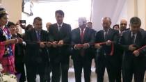 CENGİZ AYTMATOV - TİKA'dan Kırgızistan'a Kooperatifçilik Eğitim Ve Danışmanlık Merkezi