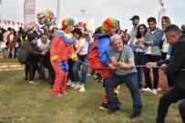 Toroslar Belediyesi, Narenciye Festivali'ne Renk Kattı