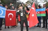 TACIKISTAN - Türk Dünyası Karaisalı'da Buluştu