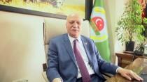 TZOB Genel Başkanı Bayraktar'dan Gençlerin Tarıma Kazandırılması Talebi