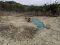 Usulsüz Avcılığa Geçit Yok Açıklaması 6 Kişiye Ceza Kesildi