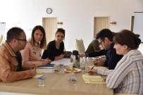 'Veri Temelli Kent Yönetimi Ve Katılımcılık Çalıştayı'