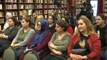 Yazar Cihan Aktaş, 'Rüzgarla İyi Geçinmek' Kitabını Anlattı