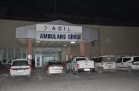 Yüksekova'da İş Kazası Açıklaması 1 Ölü