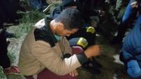 Yunan sınırında 'dehşet' gecesi