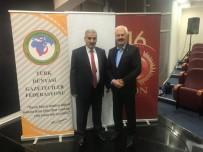 FİLM GÖSTERİMİ - ZGC Başkanı Akbıyık Makedonya'dan Döndü