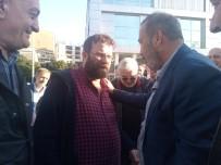 Zonguldak Kömürspor Başkanı Süleyman Caner Açıklaması