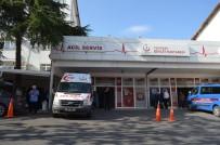 40 Kişinin Zehirlendiği Ispanak Numuneleri İstanbul'a Gönderildi