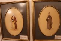 ORTA ÇAĞ - 500 Yıllık Tarih İzmirli Sanatseverlerle Buluşuyor