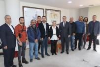 29 EKİM CUMHURİYET BAYRAMI - Akhisar Belediyesi Kendi Elektriğini Üretecek