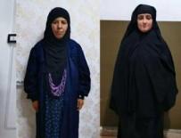 İletişim Başkanı Altun: Bağdadi'nin kız kardeşinin yakalanması terörle mücadelede başarı örneği