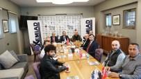 Antalya'da Sualtı Müzesi İle İlgili Çalışmalar Başladı