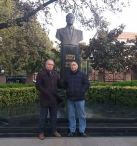 Asimder Başkanı Gülbey Açıklaması 'Ermeniler Hayvanları Dahi Katlettiler'