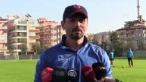 MUSA ÇAĞıRAN - Aytemiz Alanyaspor, Trabzonspor Deplasmanında 3 Puan Hedefliyor