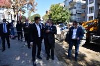 Bahçelievler Belediyesi Personeli Lösemiye Dikkat Çekti