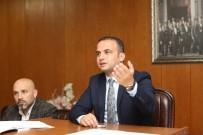 Başkan Kibar Açıklaması '2020 Fatsa'da Yatırım Yılı Olacak'