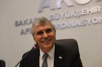Başkan Yüce, 'En Kaliteli Bal Üretiminin Adresi Sakarya Olacak'
