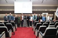 Çerkezköy TSO'nun İkinci Dönem Eğitimleri Başladı