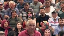 İSMAİL BALABAN - Er Meydanında 'Gülümseten' Görüntü