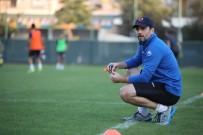 CENGIZ AYDOĞAN - Erol Bulut Açıklaması 'Trabzonspor'dan 3 Puan Almaya Çalışacağız'