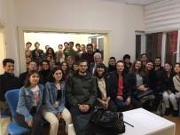 Eskişehir'de 'Diksiyon' Derslerine İlgi Yoğun Oldu
