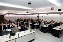 ÖZGÜR ÖZDEMİR - Eskişehir'deki Gıda Sanayi Dördüncü Büyük Sektör