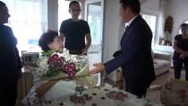 Fatma Girik'in 'İmza Anısı' Güldürdü