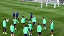 YUTO NAGATOMO - Galatasaray'ın Real Madrid Maçı Kamp Kadrosu Belli Oldu
