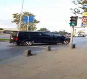 Genç Kız Minibüsle Kaçırıldı Açıklaması Film Gibi Kurtarma Operasyonu