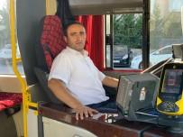 Genç Kızın Kaçırıldığı Minibüsü Takip Eden Şoför Konuştu
