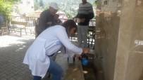 Gezici Su Analiz Laboratuvarı İle Ulaşılması Zor Bölgelerde Yerinde Analiz Yapılıyor
