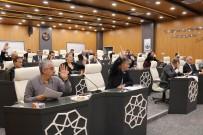NECATTIN DEMIRTAŞ - İlkadım Belediye Meclis Toplantısı