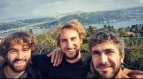 İpek Yolu Gezginleri Sinop'ta
