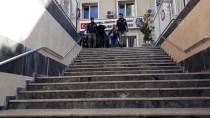 İstanbul'da Hırsızlık Şüphelileri Yakalandı