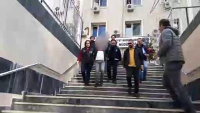İstanbul'da Spor Salonu Sahibinin Öldürülmesi