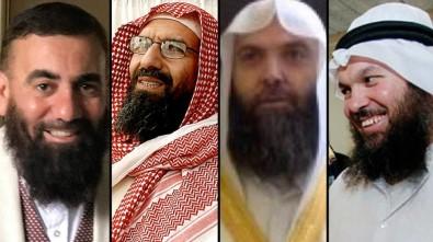 İsveç'te DEAŞ yanlısı imamlara sınır dışı