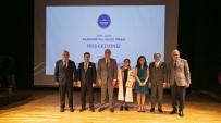 KADIR HAS ÜNIVERSITESI - Kadir Has Üniversitesi Akademik Yılını Bilim İnsanı Canan Dağdeviren İle Açtı