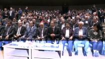 Kahramanmaraş'ta 'Fikir, Sanat, Aksiyon; Necip Fazıl Kısakürek' Etkinliği