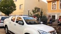 Kahramanmaraş'taki Silahlı Saldırı Olayının Zanlısı Yakalandı