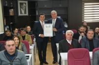 Kardeş Şehir Efeler Belediyesi, Ardahan'a 2 Müjde İle Geldi