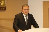 KOBİ'ler, 'Devlet Destekli Ticari Alacak Sigortası' Konusunda Bilgilendirildi