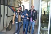 Konya'da Uyuşturucu Tacirlerine Operasyon Açıklaması 8 Gözaltı