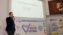 Kütahya'da 'Öğrenme Güçlüğüne Müdahale' Konulu Konferans