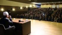 Kütahya'da 'Peygamberimiz Ve Aile' Konferansı