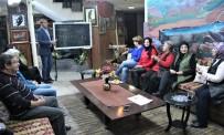 Kütahya'da Sanatçılara Diksiyon Kursu